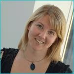 Helen Watkins, Area Manager, Wales