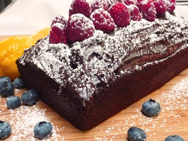 cake-photos-st-davids-hotel-spa-raspberry-chocolate-cake