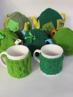 Susan tea cosy pic