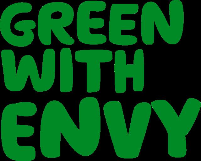 headline-green-with-envy